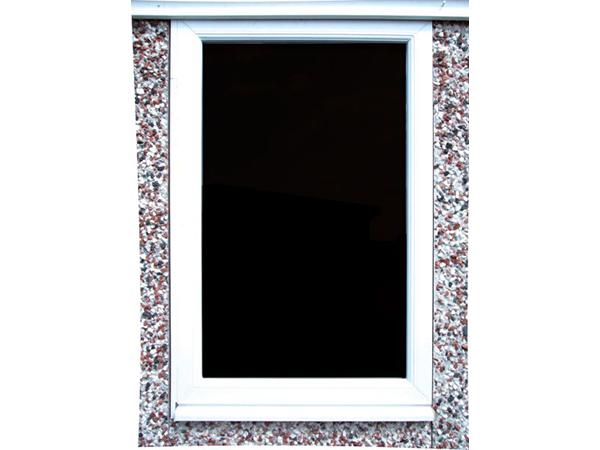 2ft PCVu fixed or opening window