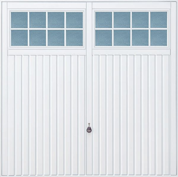 Ilkley garage door