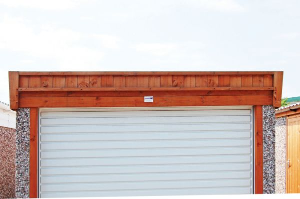 Knight timber fascia