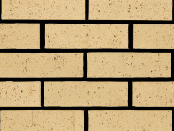 Golden Russet brick cladding